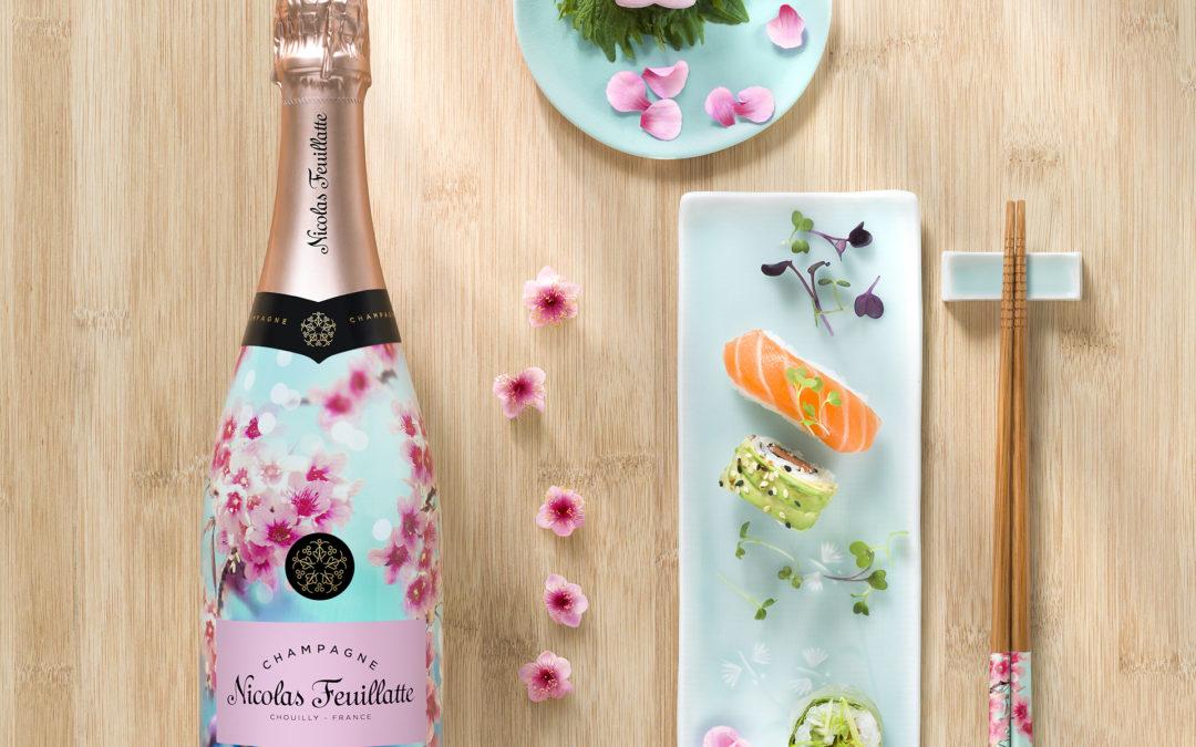 シャンパン 二コラ・フィアット
